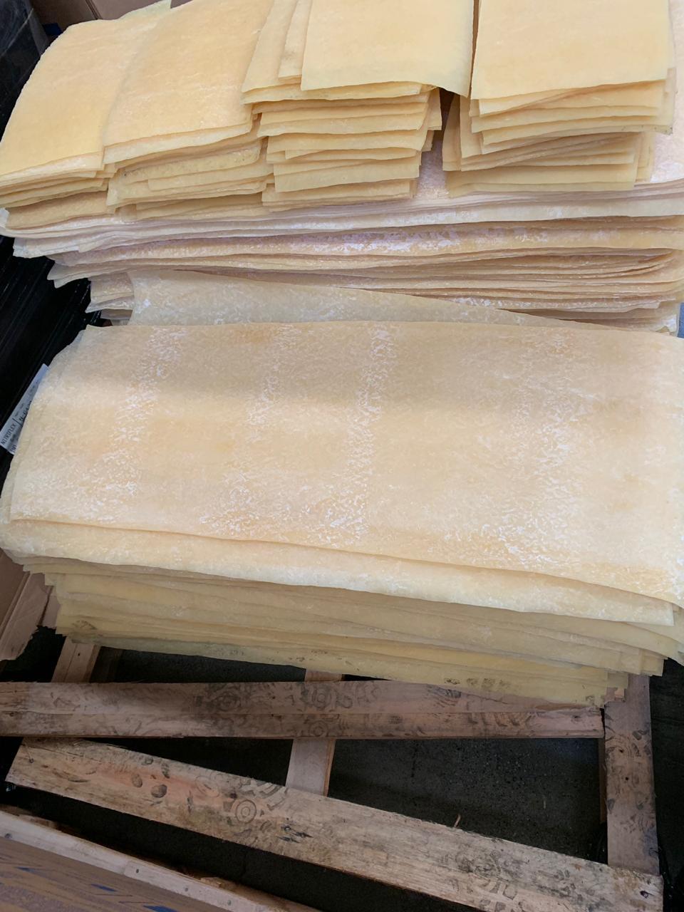 Distribuidor de borracha nitrílica