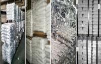 Óxido de zinco industrial